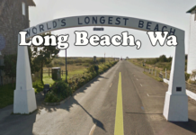 long beach washington