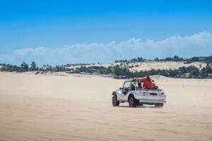 Sand Lake Dune Buggy