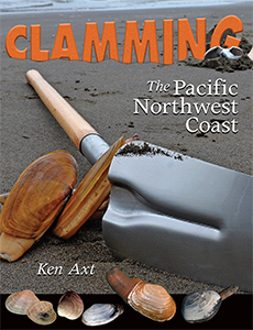 Razor Clamming The Pacific Northwest Coast