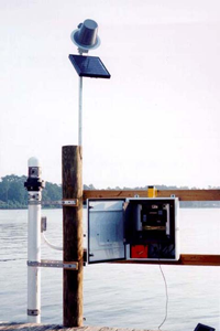 Tides Monitoring Station